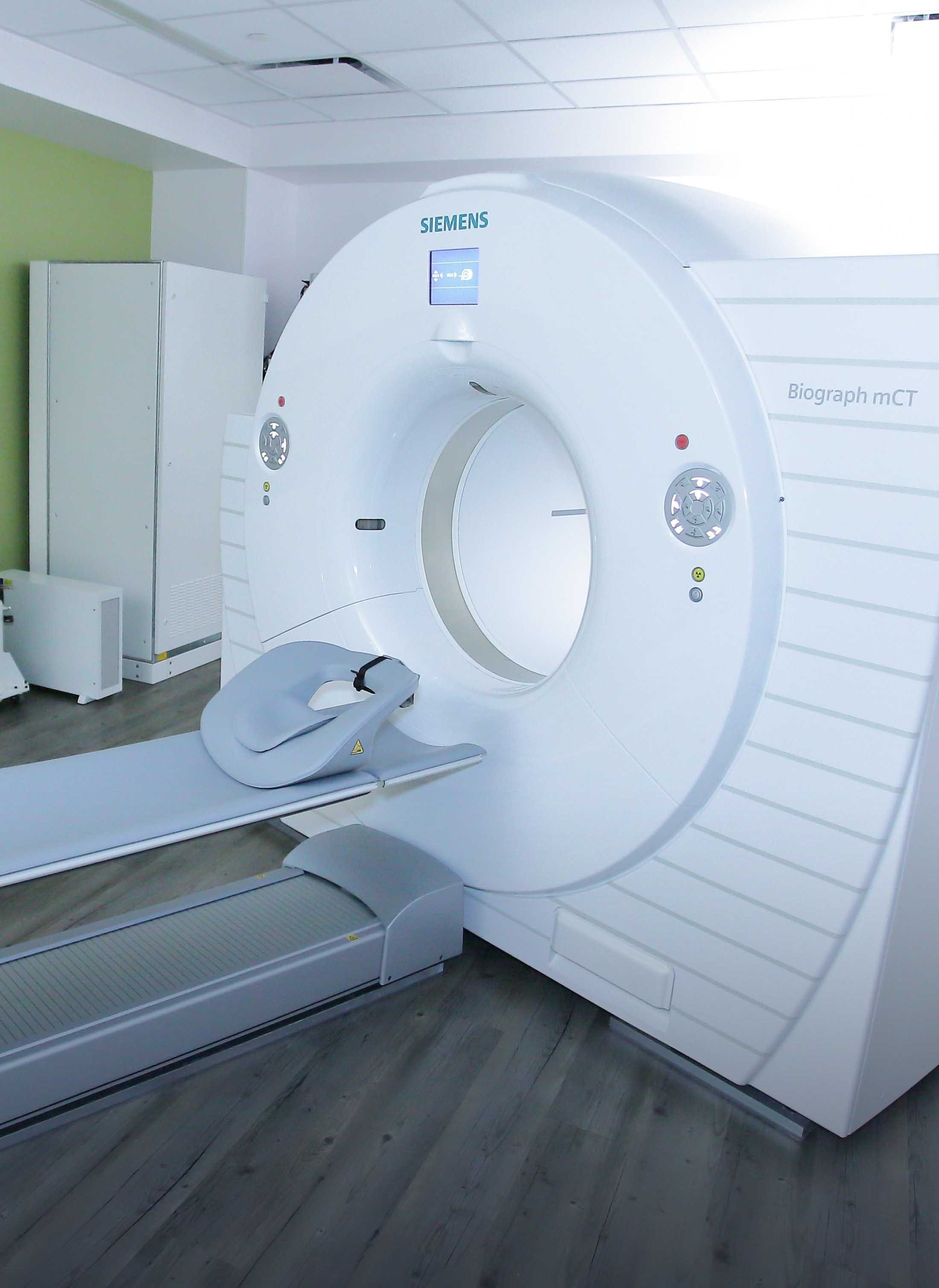 Most Advanced PET-CT Technology in Alaska